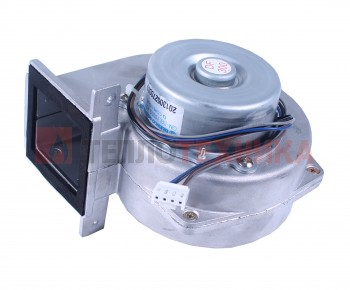 Вентилятор тип DF-300 NEW (43v, 4p)