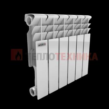 Алюминиевый радиатор 350/80/1 VulRad