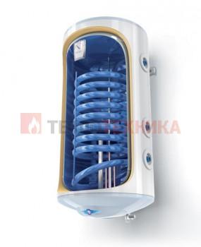 Электрический водонагреватель TESY GCVS 100 литров