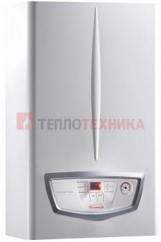 Котел турбированный газовый Immergas Eolo Mythos 10 2 R