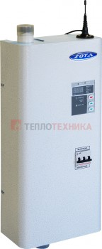 Электрокотел ZOTA 6 Lux