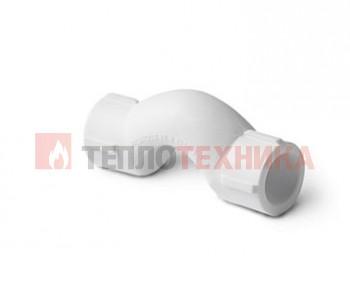 Обвод с муфтами 32 мм белый PRO AQUA