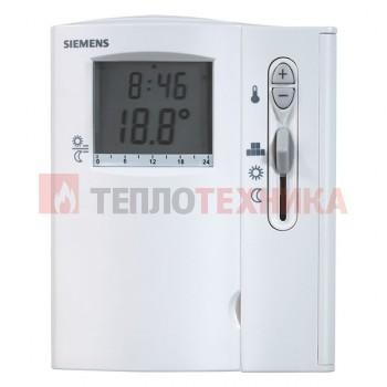 Термостат SIEMENS RDE 10.1