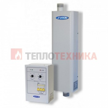 Электрический котел ZOTA 3 Econom (пульт)
