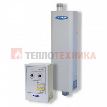 Электрический котел ZOTA 7,5 Econom (пульт)