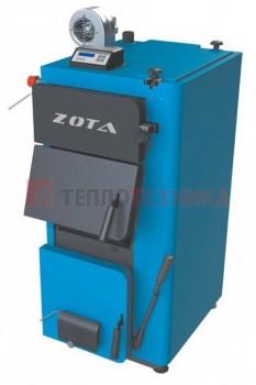 Твердотопливный котел Zota Magna 45