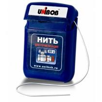 Нить для герметизации резьбовых соединений 20м. UNIBOB