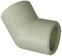 Угол 45 Tebo 25 мм (Серый)