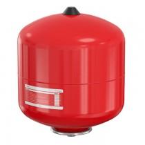 Расширительный бак 18л Flexcon  красный
