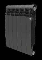 Радиатор Royal Thermo BiLiner 500/87/10 секций