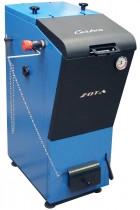 Твердотопливный котел ZOTA Carbon 26