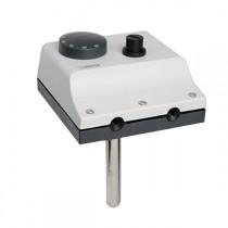 Термостат погр. двойной TRB100(30-90'С,220В) с аварийным ограничителем  10013509