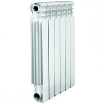 Биметаллический радиатор Germanium NEO 500/80 10 секций
