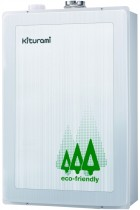 Котел отопительный газовый Kiturami Eco-condensing - 20