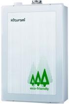 Котел отопительный газовый Kiturami Eco-condensing - 25