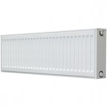 Радиатор Buderus K-Profil 22 300/900 фото изометрия