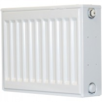 Радиатор Buderus K-Profil 22 300/500 фото изометрия