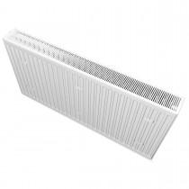 Стальной панельный радиатор МАКТЕРМ - Лемакс С22/500/400 изометрия