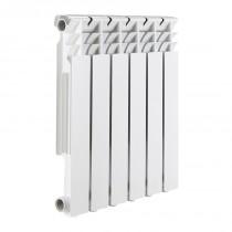 Радиатор Romer optima 500/80/8 секций
