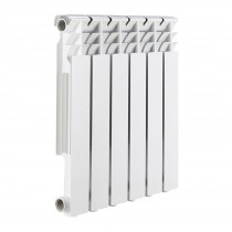 Радиатор ROMMER Optima 500/80/6 секций