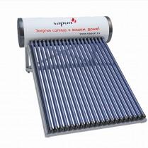 Солнечный водонагреватель SAPUN CPS 250
