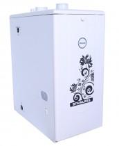 Котел напольный дизельный Kiturami STSO - 30 (34,9 кВт)
