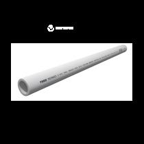 Труба PN20 25мм.Tebo серый