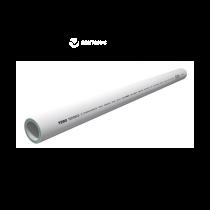 Труба PN20 20 мм. стекловолокно Tebo серый