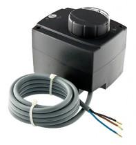 Сервомотор для смесительного клапана 230В VT.M106